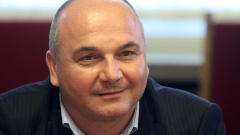 Любомир Дацов: ГЕРБ извиват ръце с Националния план за възстановяване и устойчивост