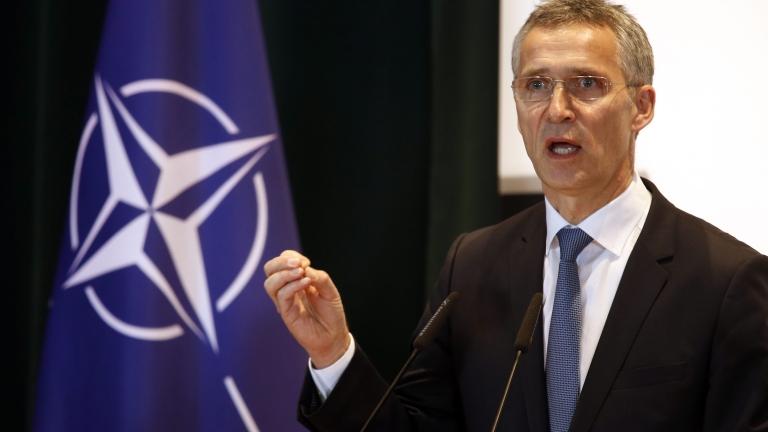 Расмусен: Русия се опитва да раздели НАТО