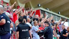 """""""Червена"""" България се активизира - продадените билети за дербито вече са 17 200"""