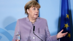 """Меркел: 27-те страни членки трябва да са обединени на преговорите за """"Брекзит"""""""