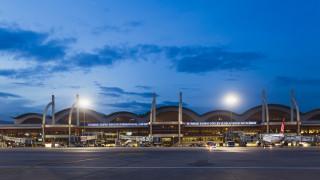 Второто най-голямо летище на Турция може да има нов собственик срещу $865 милиона