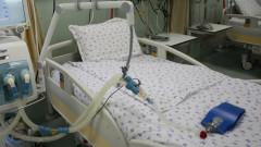 Няма свободни легла в COVID отделението на болницата в Бяла