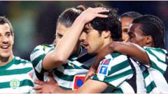 Спортинг победи Порто в дербито на кръга