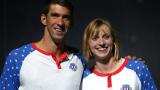 Майкъл Фелпс ще плува за шест златни медали в Рио