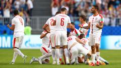 Феноменален гол на Коларов донесе първа победа на Сърбия на Мондиал 2018!