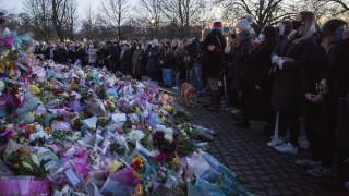 Сблъсъци по време на бдение за убита жена в Лондон