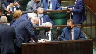 Законът за медиите като тест за управляващите в Полша