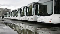 Обединяват билетите за градски транспорт и метро в рамките на час
