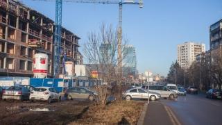 Улица в столичен квартал се оказа частна собственост