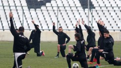Славия потегли за Турция с 27 футболисти