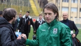 Иван Цветков търси играчи за Лудогорец в Холандия