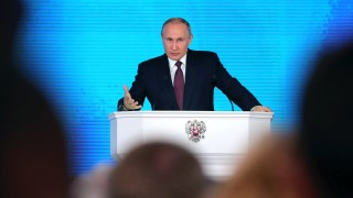 Реформите Путин биха стрували близо €300 милиарда