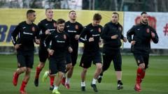 Факт: България не е губила старт на евроквалификации в София