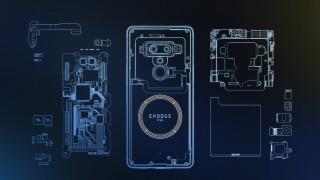HTC обяви първия си смартфон за 2019 г.