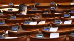 Депутатите не могат още да се разберат за комисиите, в които ще заседават