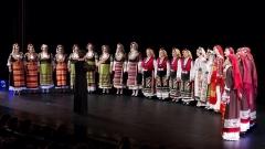 """""""Мистерията на българските гласове"""" се готвят за големите концерти с Лиса Джерард"""