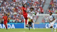 Белгия без Ромелу Лукаку срещу Исландия