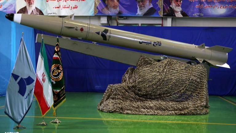 Иран плаши да отговори десетократно на всяко враждебно действие