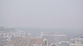 Проверяват автосервизи и площадки за отпадъци за замърсяване на въздуха в София