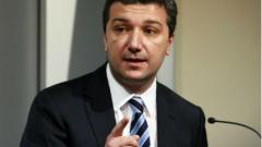 Драгомир Стойнев подаде оставка като член на ръководството на БСП