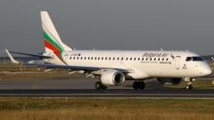 Bulgaria Air пуска евтини полети до Дюселдорф и Москва