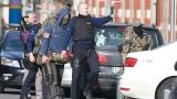 Белгия задържа 8 души за тероризъм