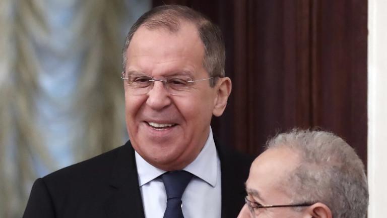 Русия върна протестна нота на Украйна за Путин в Крим
