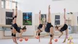 Промени в художествената ни гимнастика заради коронавируса