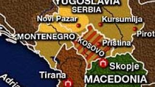 Сърби протестират на границата с Косово заради посещението от ООН