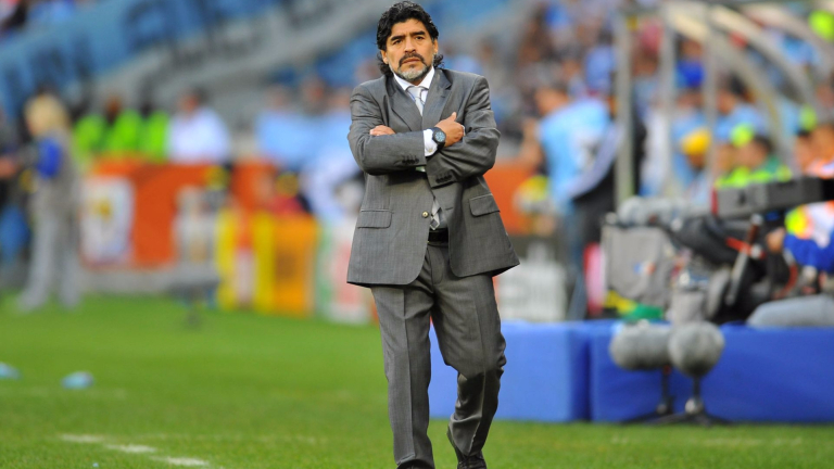 Аржентинската футболна звезда Лионел Меси заяви, че днес е тъжен