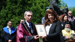 Йотова горда, че България е в ядрото на европейската цивилизация