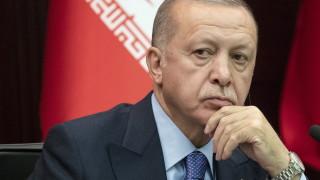 Ердоган потвърди готовността си да създаде зона за сигурност в Сирия и без САЩ