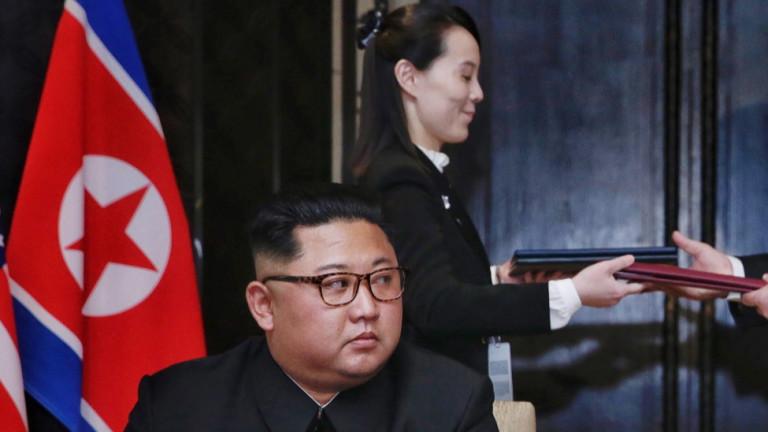Южнокорейски дипломат: Ким Чен-ун е в кома