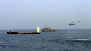 Кризата отново доведе до ръст на петролното пиратство