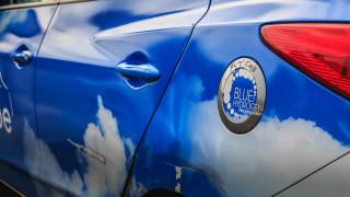Hyundai и Audi ще разработват заедно водородни коли