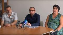 Синът на арестуваната митничарка: Съветвах се, не прикриваме фиктивен износ