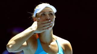 Кербер на 1/8-финал на Australian Open
