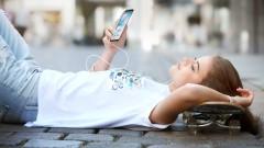 LG пусна смартфон за селфи маниаци