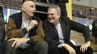 Иван Ценов подаде оставка от управата на баскетболната централа