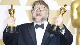"""""""Формата на водата"""" с 4 """"Оскар""""-а, Гари Олдман е най-добър актьор"""