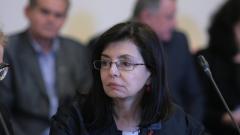 Ресорната комисия отхвърли и новия антикорупционен закон на Кунева
