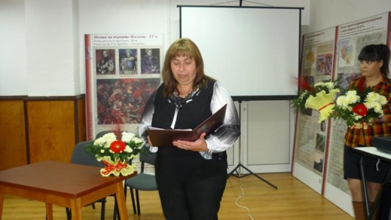 С две обвинения се сдоби кметът на Златица. Срещу Магдалена