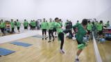 Лудогорец разпуска футболната си академия до второ нареждане