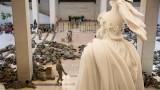 20 000 от Националната гвардия ще охраняват инаугурацията на Джо Байдън