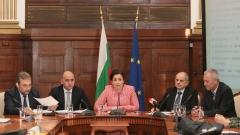 С над 3 млрд. лв. са подкрепени българските фермери през 2015-а