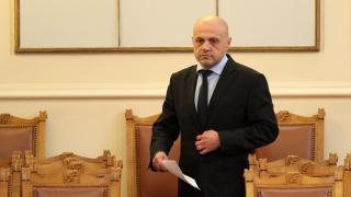 """""""Безумие"""" нарече Дончев смяната на кабинети през 20 дни"""