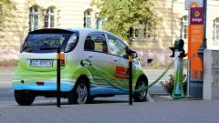 ЕС обмисля квота за коли с ниски вредни емисии от 2025 г.