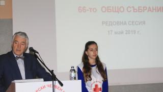 Над 70 000 обучени за първа помощ през 2018 г. от БЧК