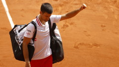 Новак Джокович: Спечелването на тази купа е едно от най-трудните неща в тениса