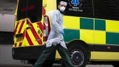 13-годишен почина от СOVID-19 във Великобритания